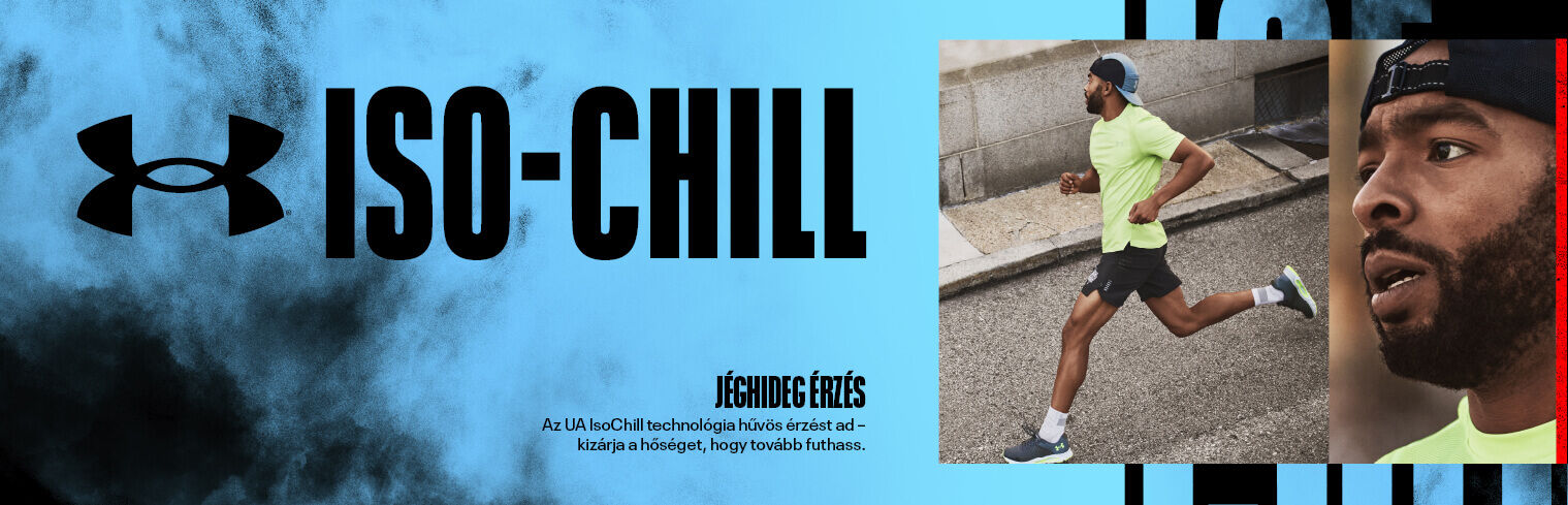 Iso-Chill