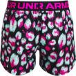 Girls Play Up Printed Shorts