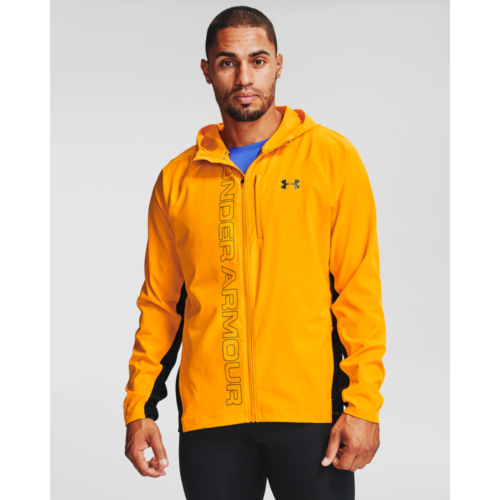 Qualifier OutRun the STORM Jacket