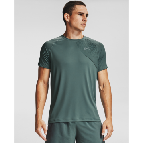 Qualifier Iso-Chill Short Sleeve