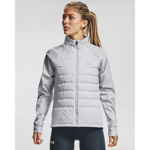 Run Insulate Hybrid Jacket