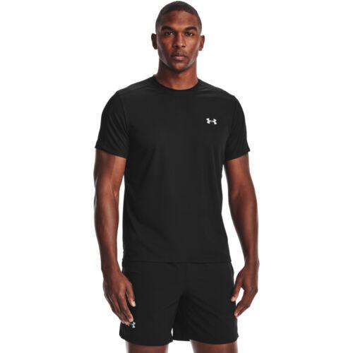 UA Speed Stride Short Sleeve