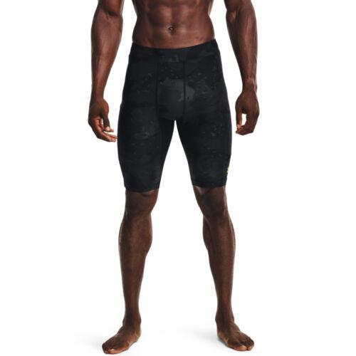 Project Rock Compression Camo Shorts