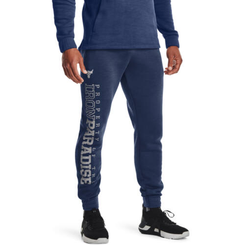 Project Rock Charged Cotton Fleece Jogger