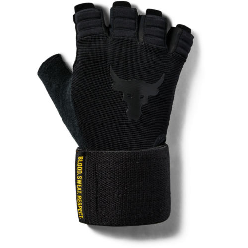 Project Rock Training Glove