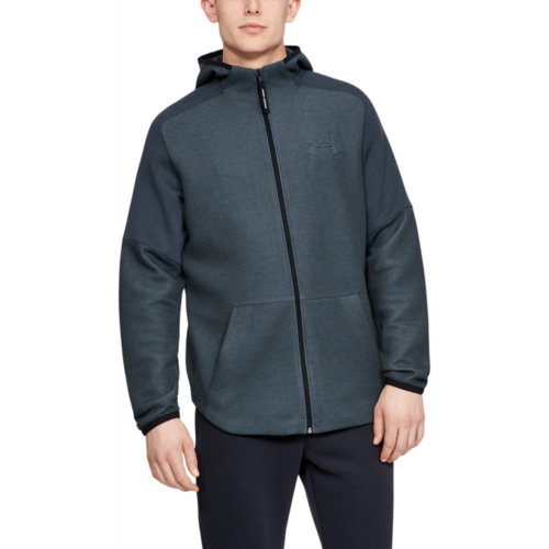 Unstoppable Move Light Fullzip