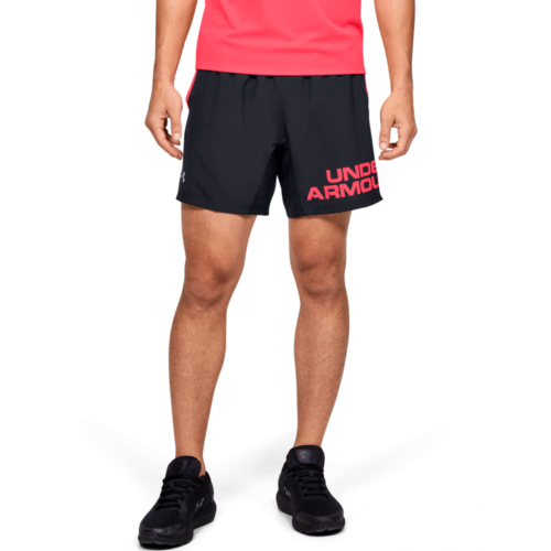 "Speed Stride 7"" Graphic Short"