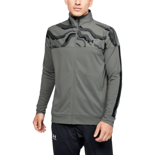 Sportstyle Pique Printed Track Jacket