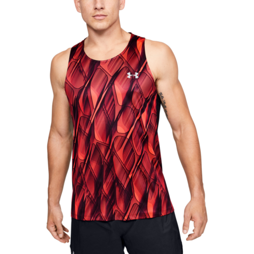 Qualifier Iso-Chill Printed Singlet