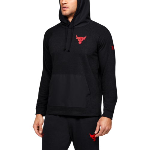 Project Rock Terry Hoodie