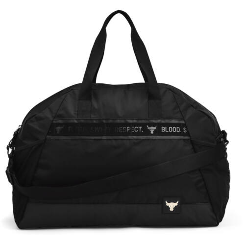 Project Rock Gym Bag