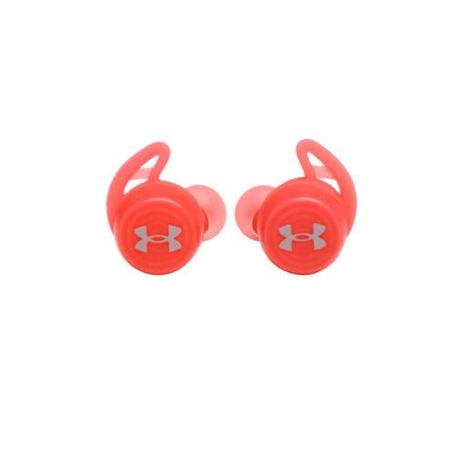 UA True Wireless Streak Headphones