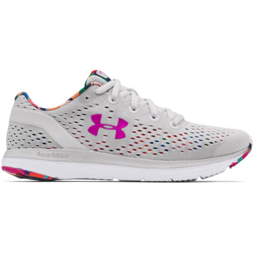 UA W Charged Impulse Floral