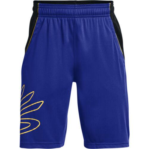 Curry Boys Hoops Short