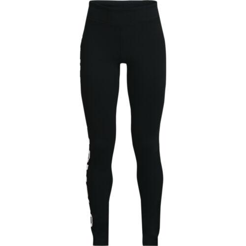 Girls Sportstyle Branded Leggings