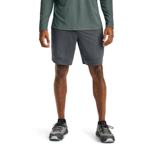 UA Train Stretch Shorts