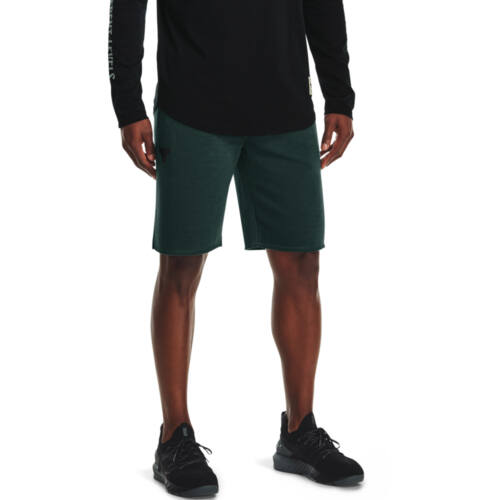 Project Rock Charged Cotton Fleece Short
