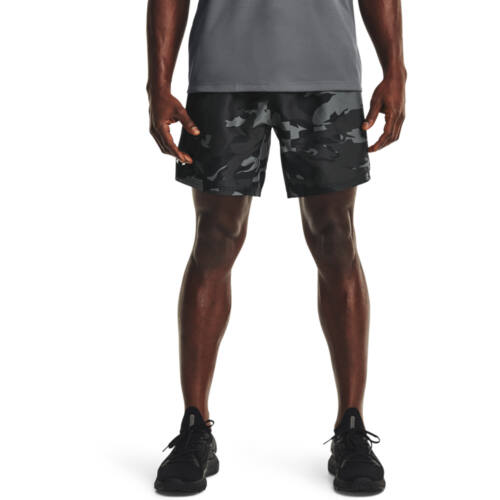 Speed Stride Print Short
