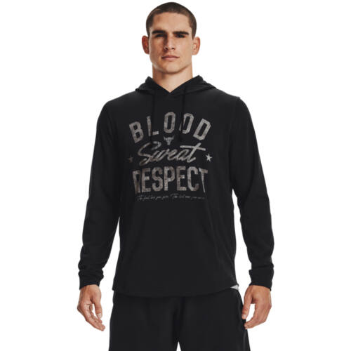 Project Rock Terry BSR Hoodie