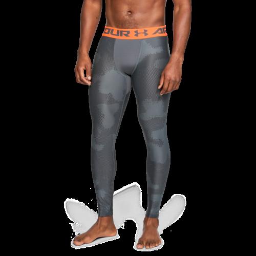 HeatGear Armour Printed Leggings